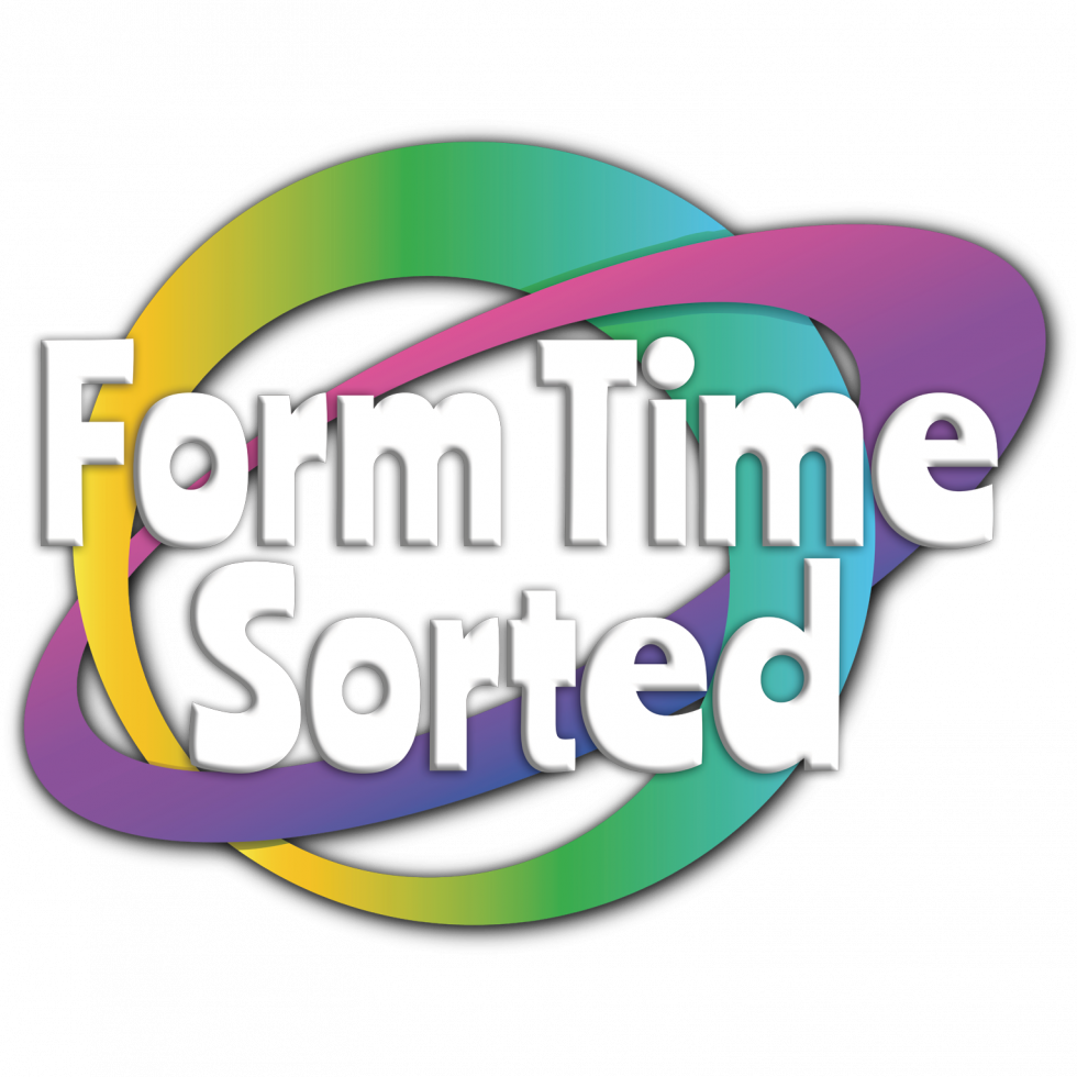 FormTimeSorted Logo
