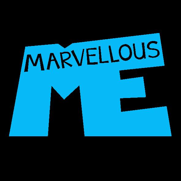 Marvellous Me Logo