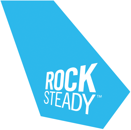 Rocksteady Music School Logo