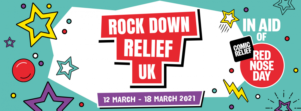 Times Tables Rock Stars Rock Down Relief UK!