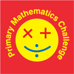 Primary Maths Challenge Logo