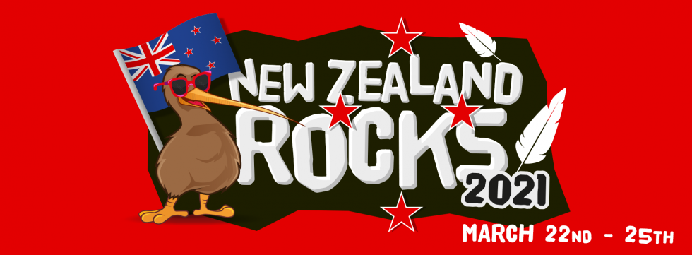 Times Tables Rock Stars New Zealand Rocks competition! March 22nd to March 25th.