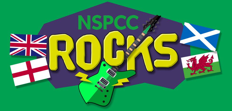 Times Tables Rock Stars NSPCC Rocks!