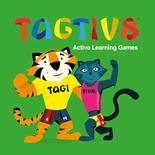 TagTiv8 Logo
