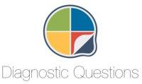Diagnostic Questions Logo