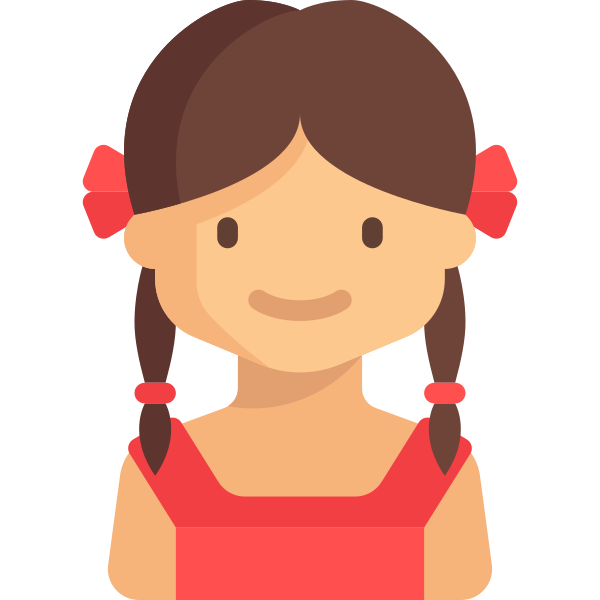 Child/Student Icon