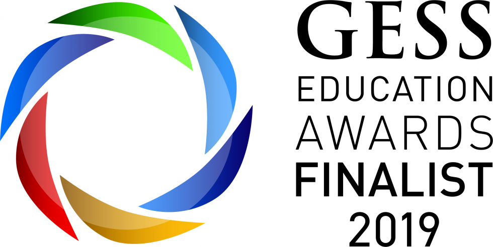 GESS Education Award 2019 Finalist in the Best Paid for App/Software Product
