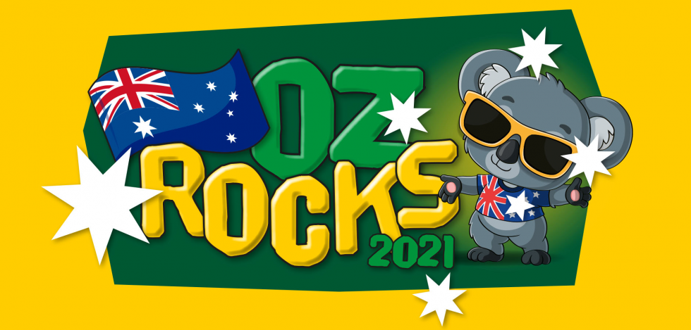 Times Tables Rock Stars OZ Rocks 2021!