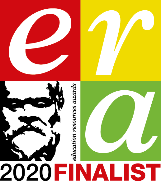 Education Resources Award Finalist 2020