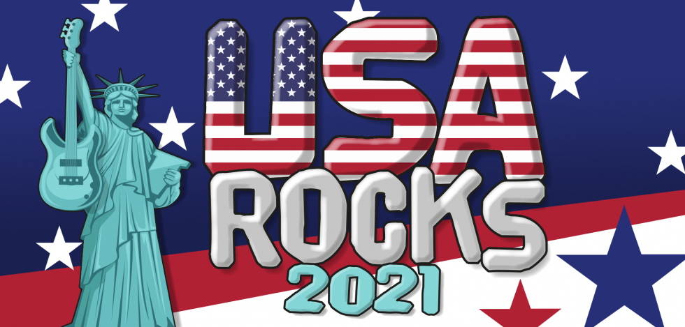 Times Tables Rock Stars USA Rocks 2021!