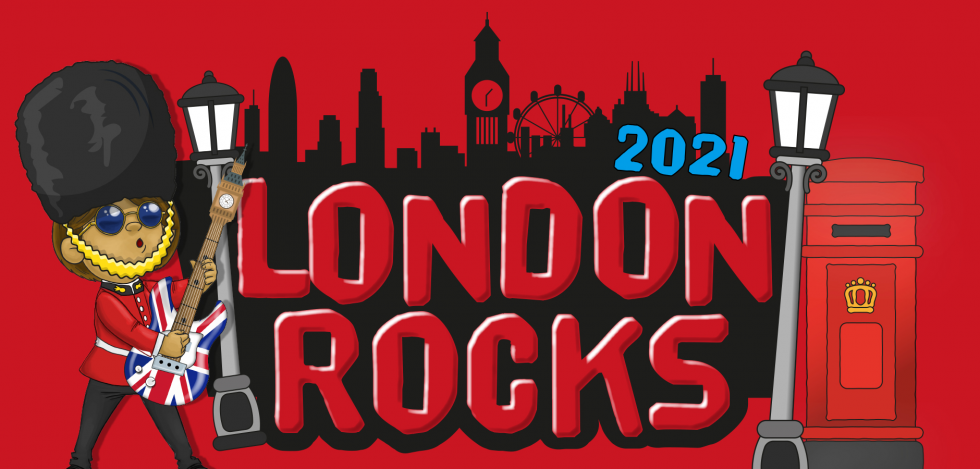 Times Tables Rock Stars has partnered with Maths Week London to bring you an exclusive London Rock Out competition!
