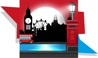 Times Tables Rock Stars London Rocks Avatar background!