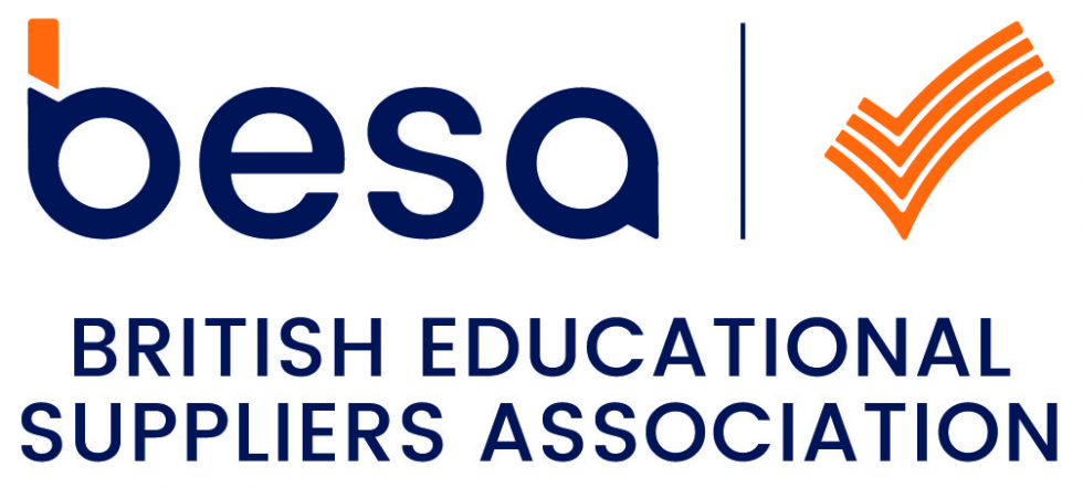 A member of the British Educational Suppliers Assosiation