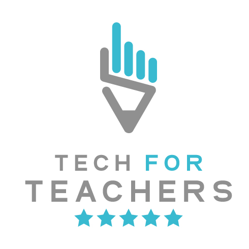 Tech for Teachers 5 Star Winner