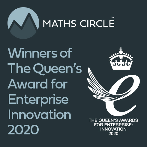 We officially rock!! We are happy to announce that we have won The Queen's Award for Enterprise for Innovation 2020!!