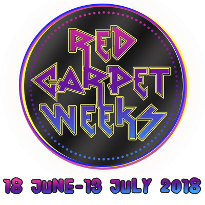 Times Tables Rock Stars Red Carpet Week from 18th June to 13th July 2018