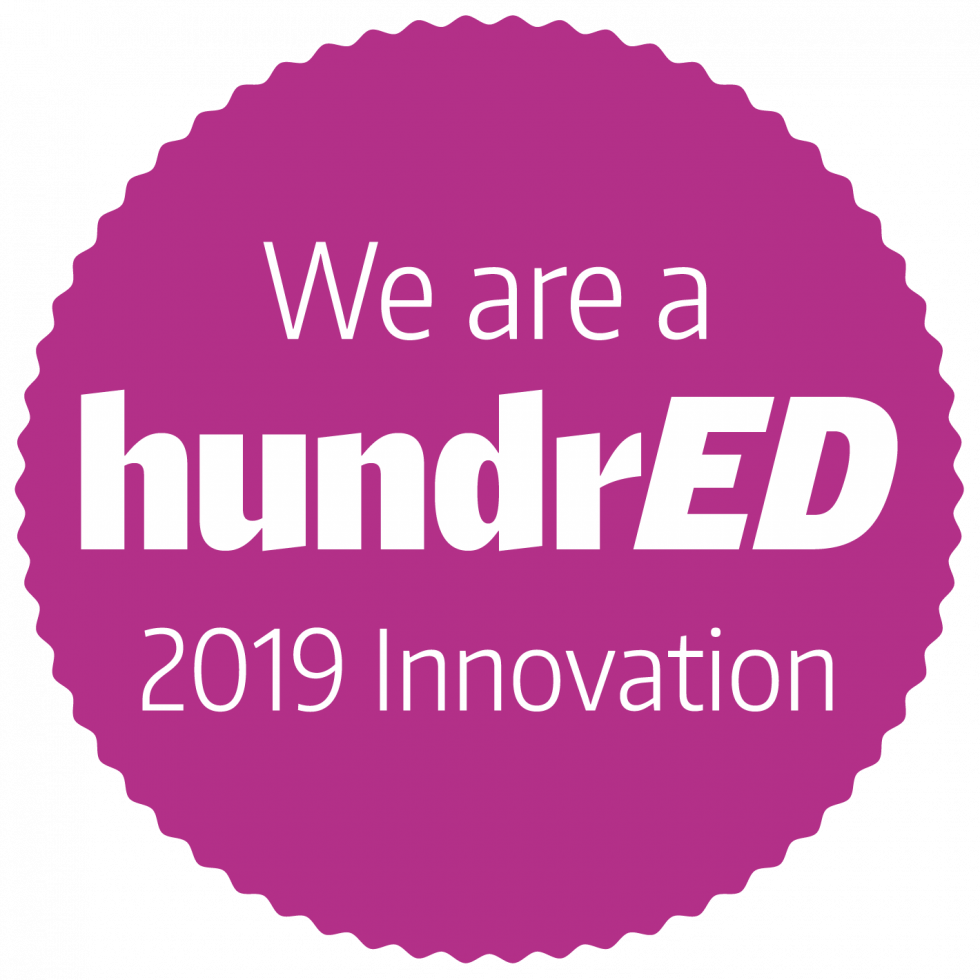 HundrED 2018 Innovator