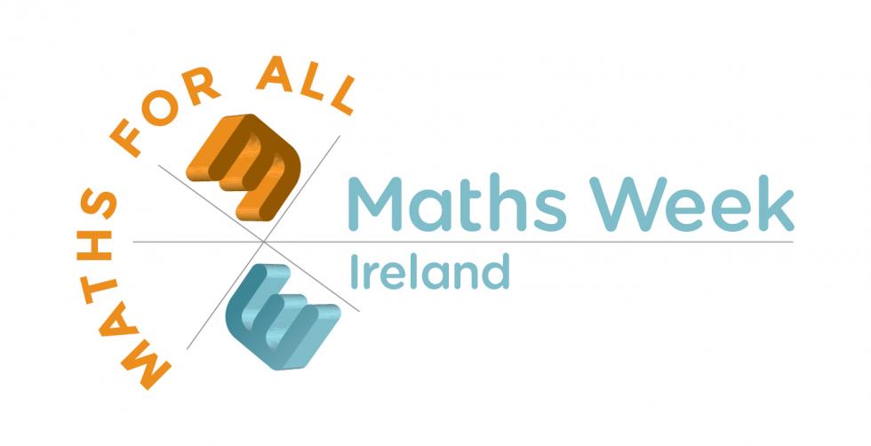 Maths Week Ireland Logo