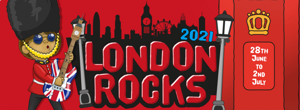 Times Tables Rock Stars London Rocks competition, in partnership with Maths Week London! June 28th to July 2nd.