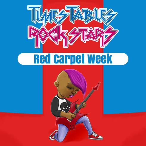 TTRS Red Carpet Week 2019