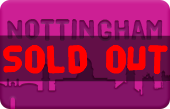 Nottingham Skyline button