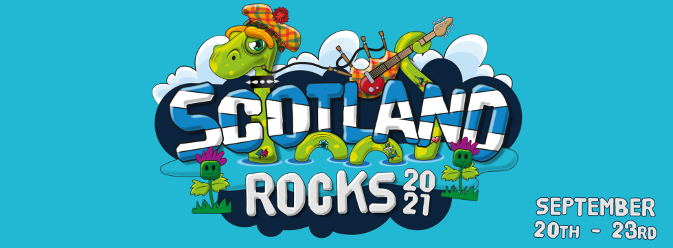 Times Tables Rock Stars Scotland Rocks competition! September 27th to September 30th.
