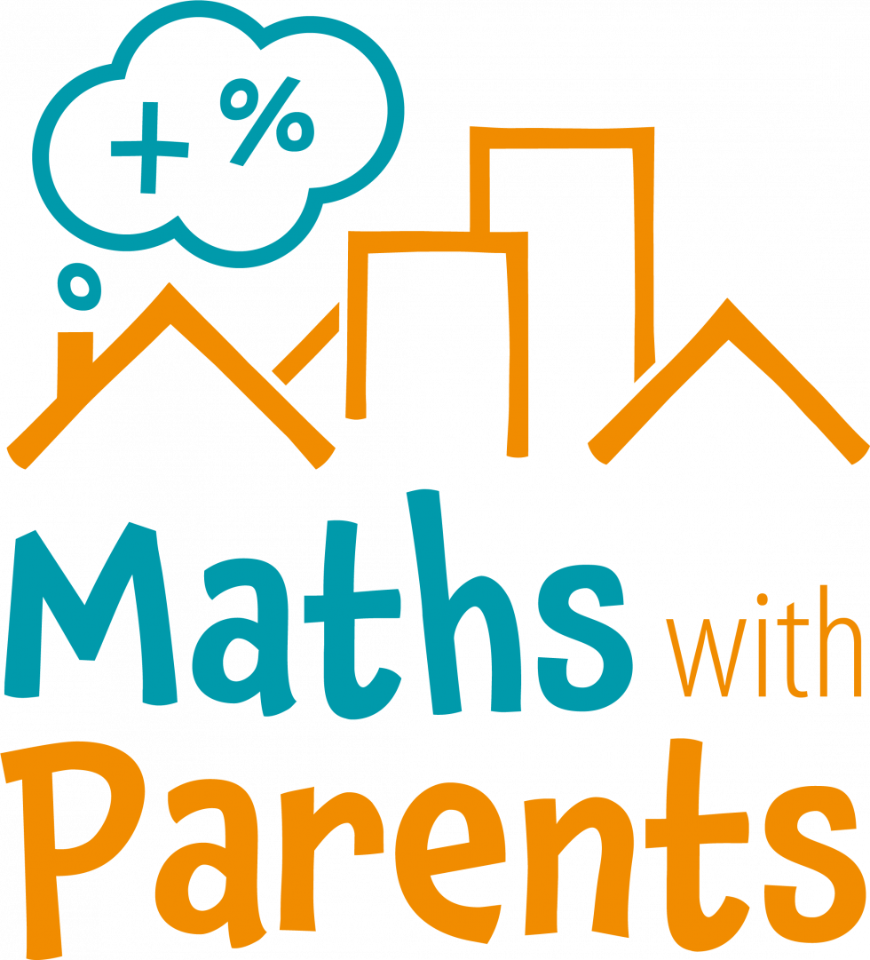 Maths with Parents helps families to love learning maths together at home
