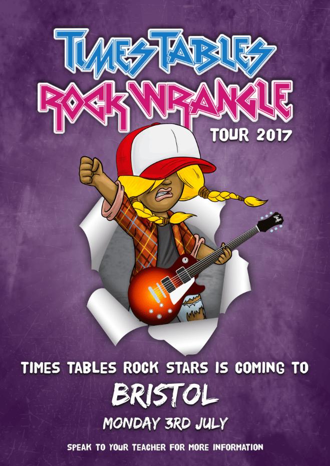 Rock Wrangle Bristol Download Pack.