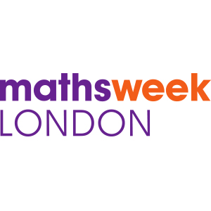 Maths Week London Logo