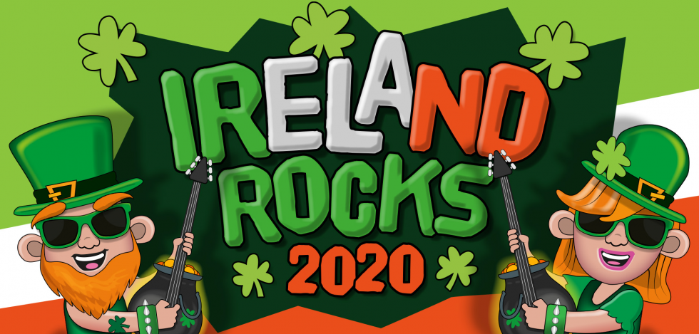 Times Tables Rock Stars Ireland Rocks 2020!