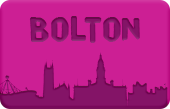 Bolton Skyline button